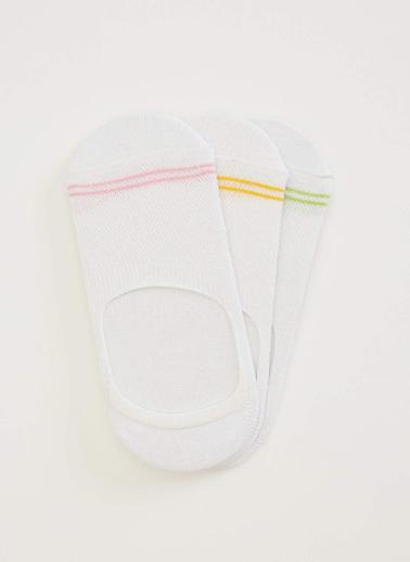 DeFacto Çorap Beyaz